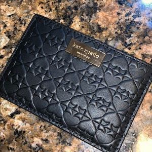 kate spade pocket wallet